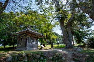 多賀城碑(重要文化財)
