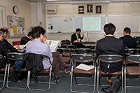 2019年日本家系図学会総会