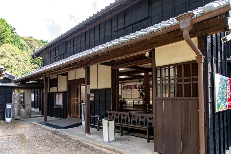 豊田佐吉記念館 資料館